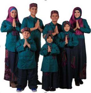 foto profil busana muslim