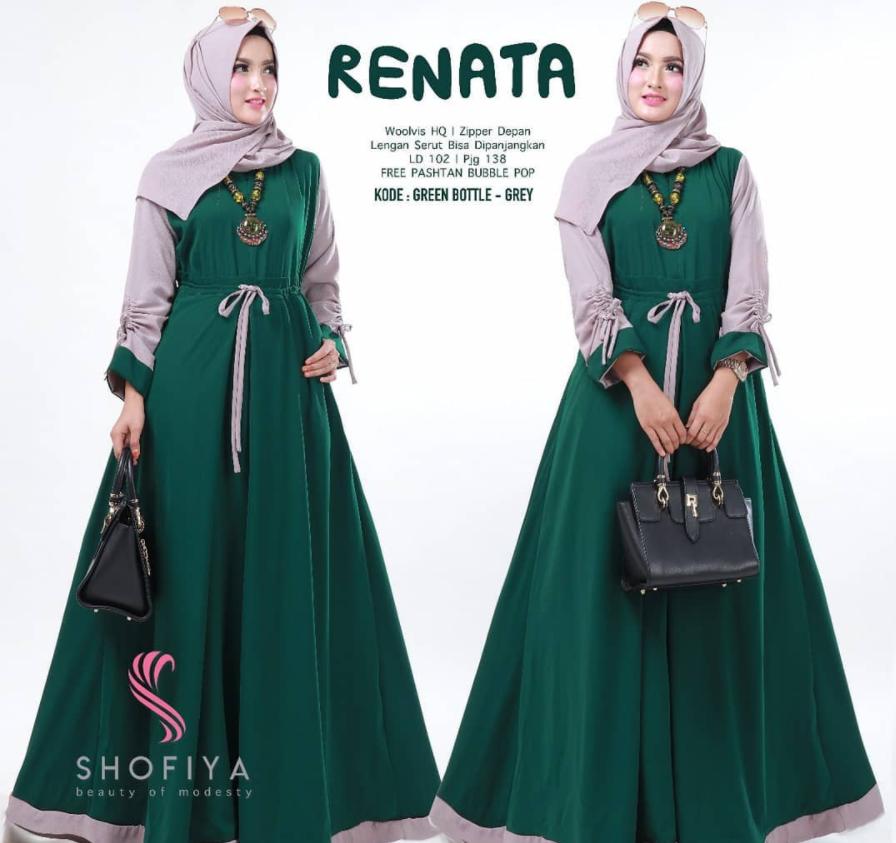 Jangan kawatir untuk mencari grosir pakaian muslim murah karena kita adalah  solusinya. Pavitta.com menerima pendaftaran reseller baju muslim dan  dropship ... 78faac0160
