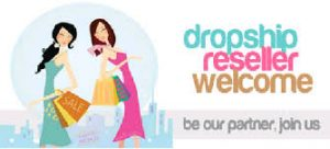dropship reseller welcome