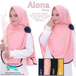 alona hijab