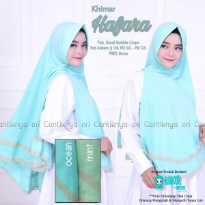 hafara hijab
