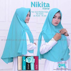 nikita hijab