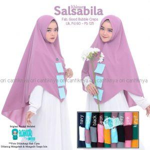 salsabila hijab